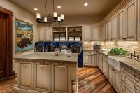 Modern laundry room cabinets and practical storage ...