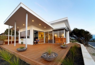 Passive solar house plans – Higher comfort and less energy ...