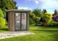Garden office ideas  garden office pods and garden office ...
