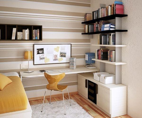 Modern teen desk ideas u2013 teen bedroom furniture and room decor - bedroom desk ideas