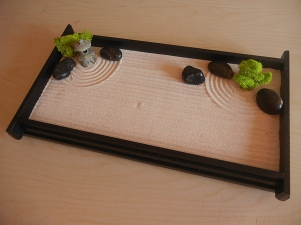 Diy Tabletop Zen Garden Ideas How To Create A Harmonious