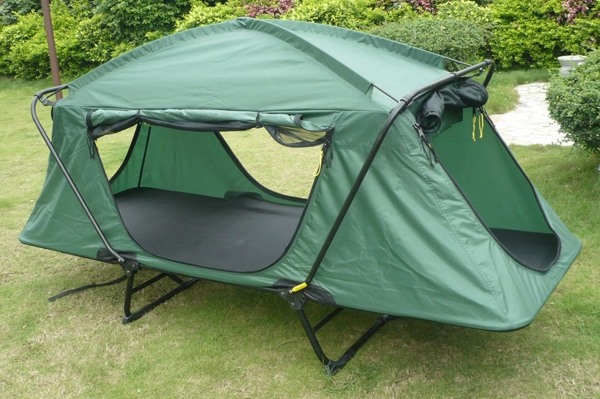 How To Choose The Best Camping Cots What Do You Need To