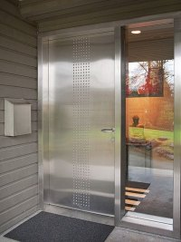 Steel doors  The advantages of modern front doors for ...