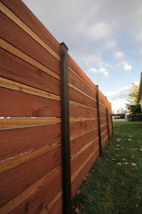 Wooden Fence Panels Horizontal | www.imgkid.com - The ...