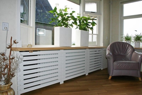 Cando Radiatorbekleding Radiator Covers - Decorative Screen Panels For The Modern Home
