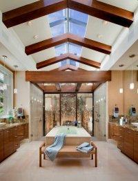50 Impressive bathroom ceiling design ideas  master ...