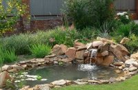 DIY pond filter design  garden pond ideas and ...