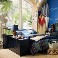 Surfboard decor ideas  creative and original DIY home ...