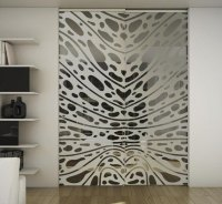 Modern doors  exclusive interior door design ideas