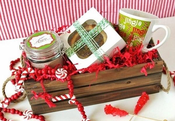 Small Homemade Christmas Gift Ideas - Eskayalitim