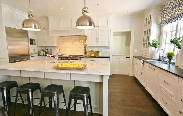 Honed Granite Countertops How To Choose The Kitchen
