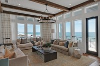 Ceiling beams in interior design  how to incorporate them