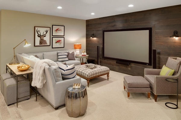 Basement ceiling ideas  how to convert your basement into