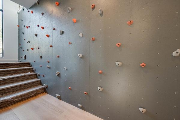 √ indoor rock climbing how to construct a rock climbing