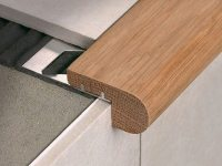 Stair nosing ideas  how to choose a slip-resistant edge ...