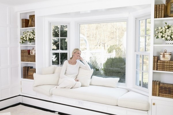 Bay Windows Vs Bow Windows What Is The Difference