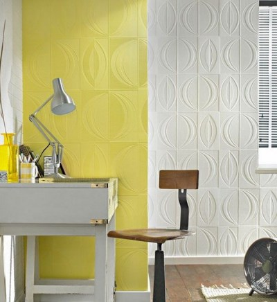 Painting over wallpaper – is it a good or a bad idea?