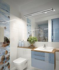 Small bathroom remodel ideas  how to create a modern