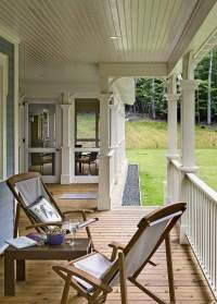 What is a veranda  tips and ideas for fantastic exterior ...