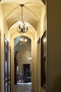 Inspiring vaulted ceiling ideas in interior design  types ...