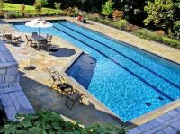 The advantages and benefits of lap pools  enjoy swimming ...