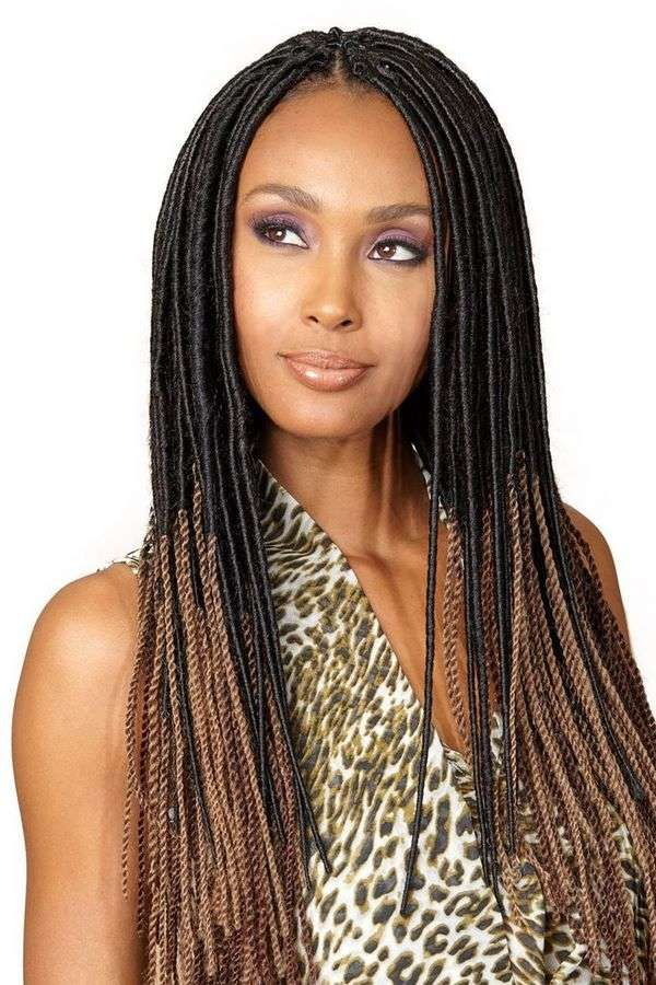 African braids and twists  how to choose the perfect