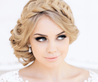 Hairstyles for round faces  inspiring ideas for women of ...