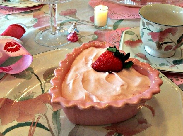 A Valentines Day Tea Party with Friends - Debbee\u0027s Buzz