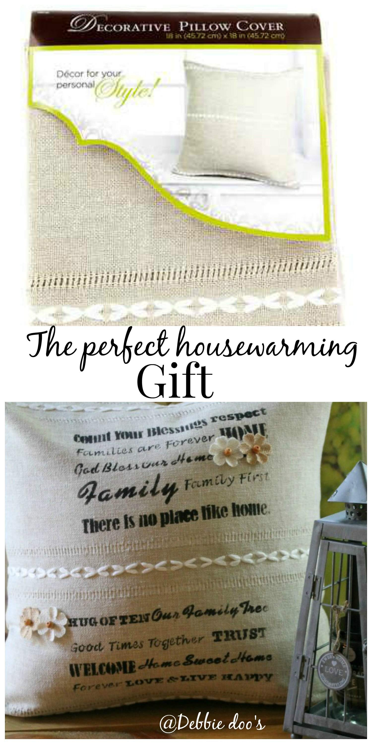 Housewarming Gifts For Young Couples Diy Housewarming Gift Idea Debbiedoos