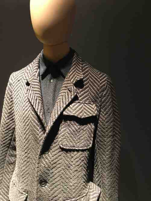 pitti 2:4 tweed