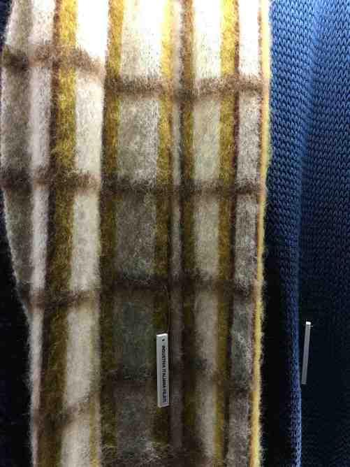 pitti 3:4 tweed