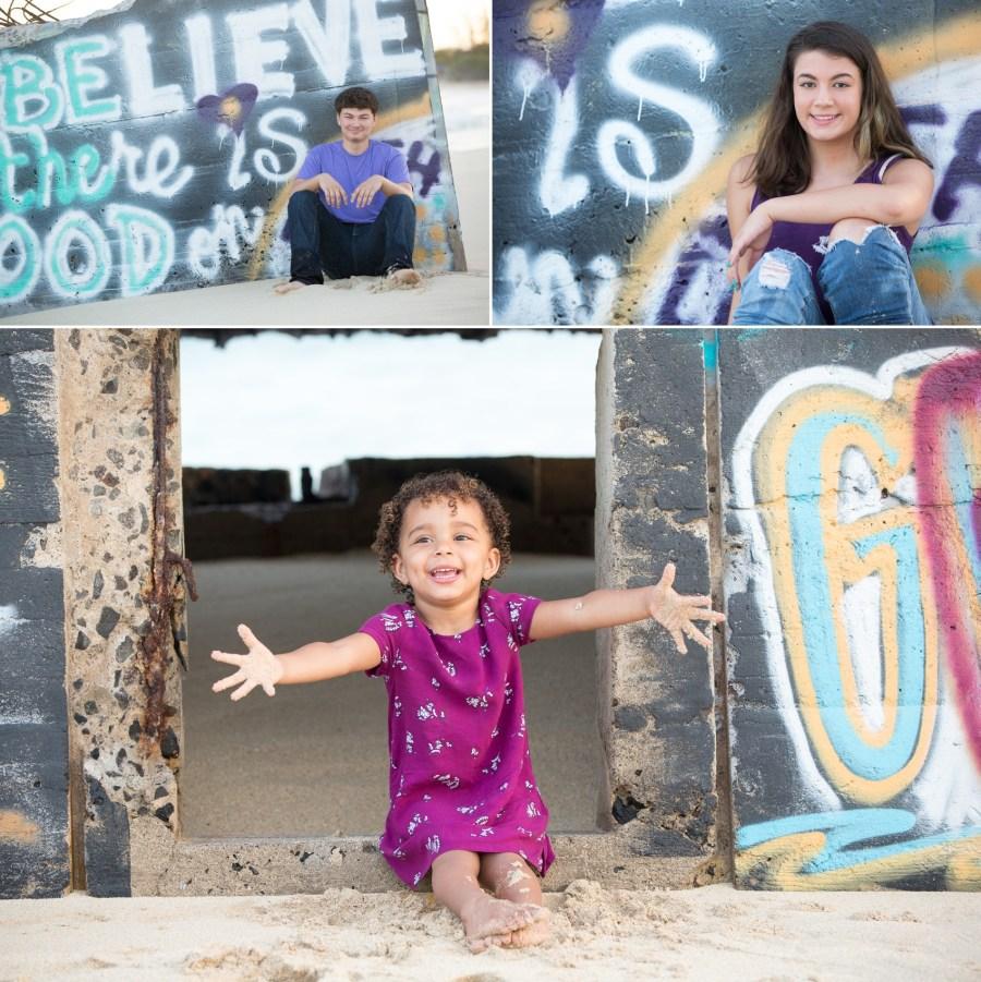 Ewa Beach Family Photographer | A new Beginning