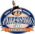 Yaquis 50 aniversario