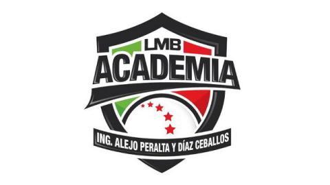 Logotipo de la Academia de la Liga Mexicana de Beisbol
