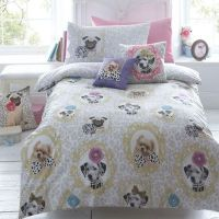 Kids Bedding with Dogs and Puppies - Totally Kids, Totally ...