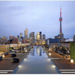 Torontos Best Rooftop Patios : deblewis.ca