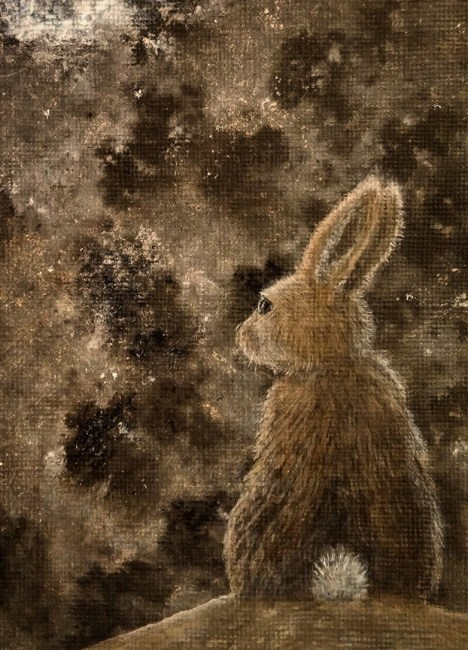 Watership Down art