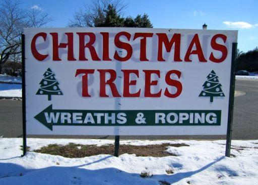 ChristmasTreeSign