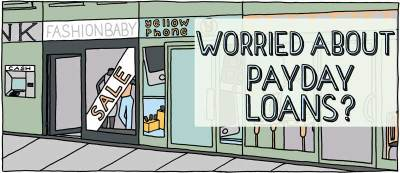Payday Loans - problems, alternatives & compensation