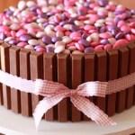 Bolos e doces para festas de 15 anos