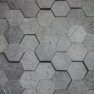 Paperforms 3d Wallpaper Tiles Paper As A Tile Examples From Mioculture Dear Human