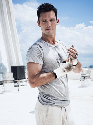 jeffrey donovan, burn notice