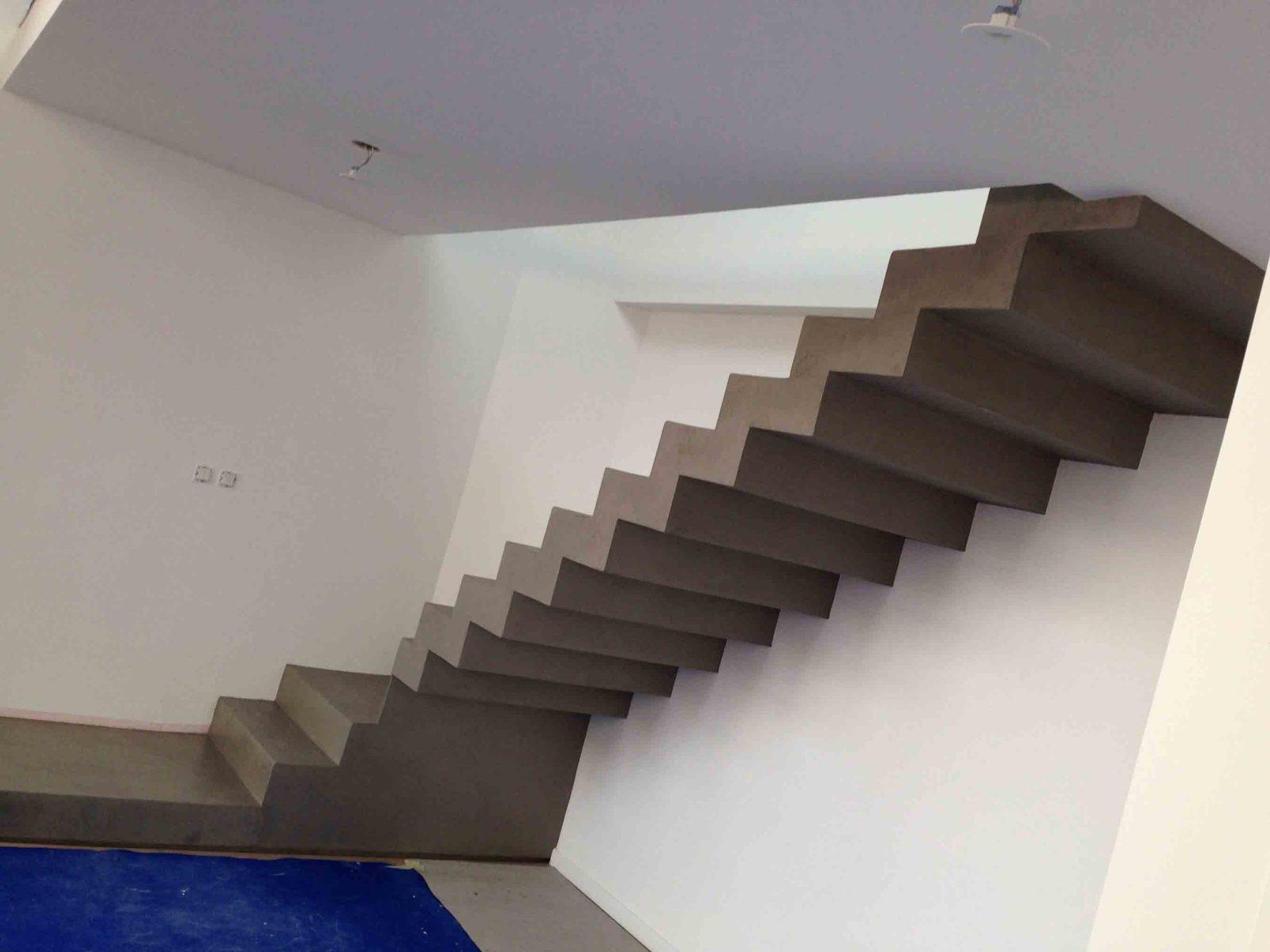 Escalier Ciment Knotslandingonline