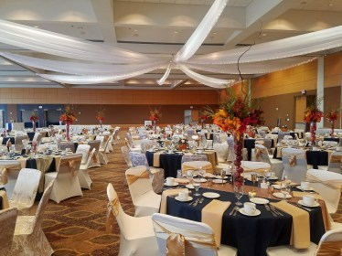 Harbor Side Ballroom | NSE