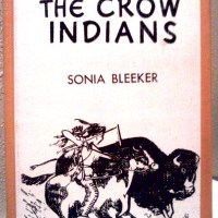 Review: The Crow Indians