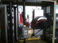 Lennox Value Series Gas Furnace Will Not Automatically ...