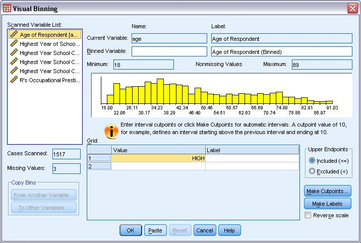 Top 10 Graphical User Interfaces in StatisticalSoftware (4/6)