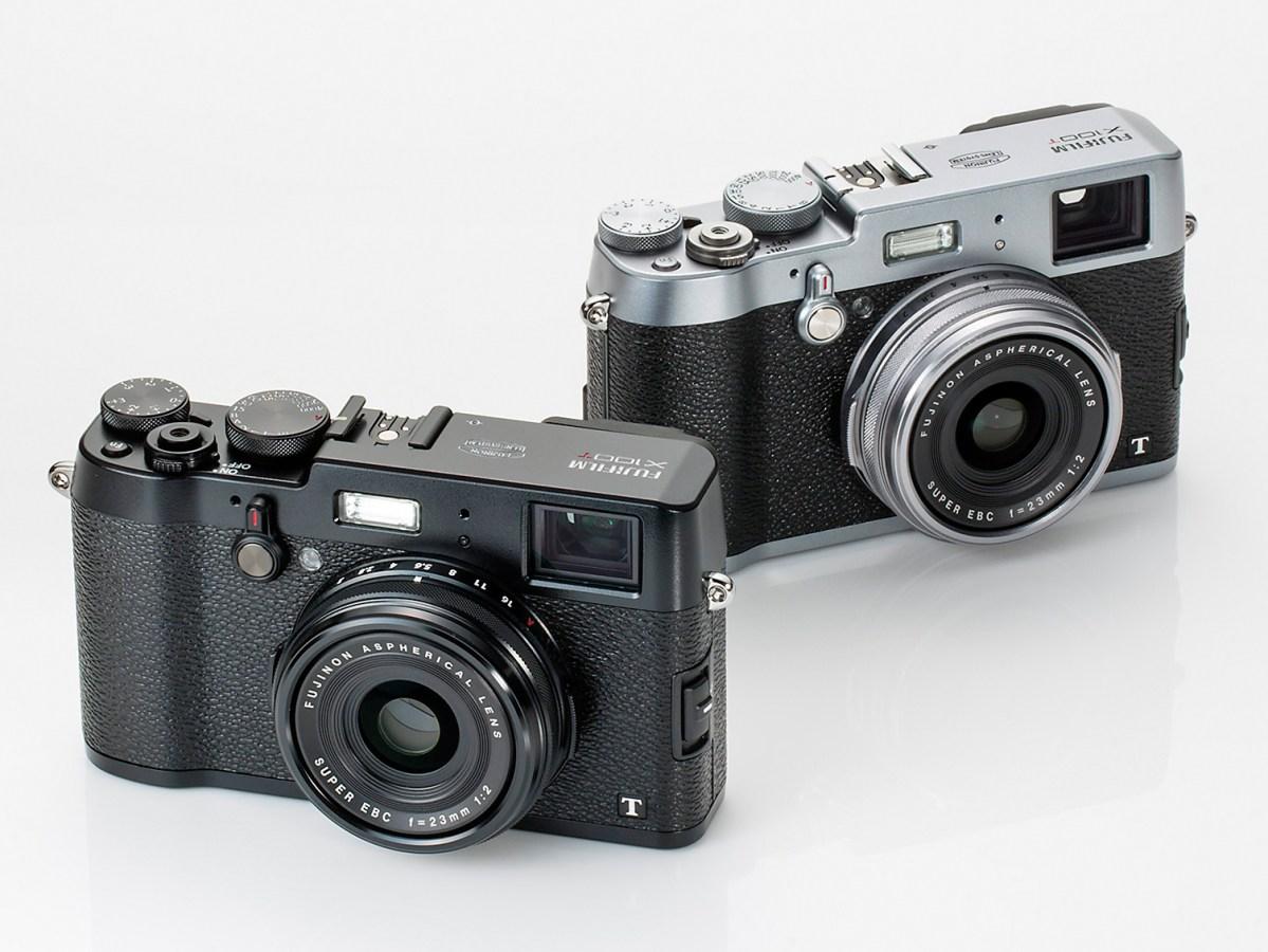 Fujifilm X100T Setup Guide