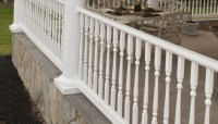Deck Railing Ideas for your Home! Find one for you! - Part 13