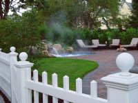 No Room for a Pool? How About an Award-Winning Spool ...